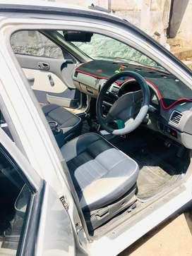 Good condition car for family use