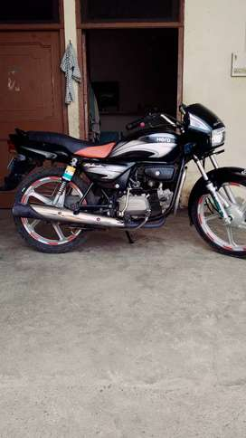 All documents ,Rc hai back tyre new good condition very nice modified