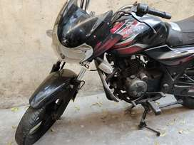 Discover 150cc self alloy Disk 48000km Run at