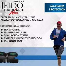 Alat terapi lutut jaedoo power knee original