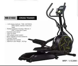 Direct import from taiwaan ,Crosstrainer &spin bike at wholesalesaler