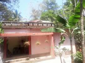 House near cherthala കോരും പള്ളി സ്കൂളിനടുത്ത്