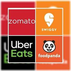 delivery boys hiring for zomoto