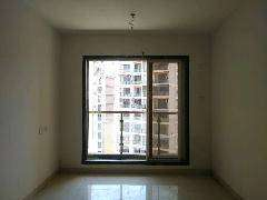 2bhk flat for  rent in sec 20 kharghar