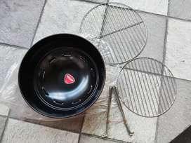 Di jual maestro grill ukuran 32cm untuk barbeque bbq