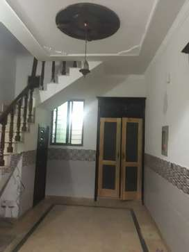 House for sale 4 marla single story in ghauri town