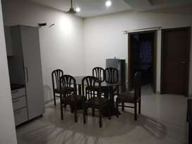 For rent 2bhk fully furnished