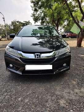 Honda City V, 2016, Petrol