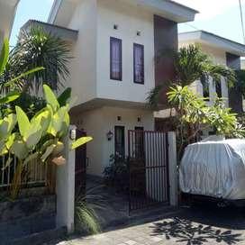 Rumah dijual / dikontrakan Denpasar Timur