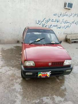 Mehran 1995 model For Sale