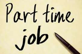 Part time job available for teacher and student