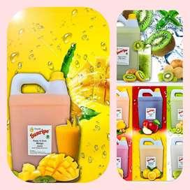 Juice Buah Segar Fresh