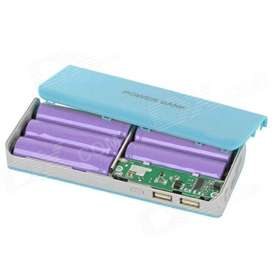 Modul / Case Power Bank untuk 5 PCS 18650