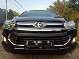 TOYOTA INNOVA REBORN V 2016 AT Bensin Good Condotion Not G Q 2017