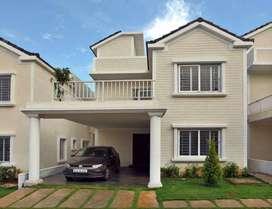 Brand New Luxury Independent villa sale at Chandapura