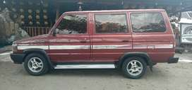 Kijang Grand Extra 1995