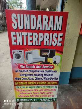 Service of all kind of Home Appliance