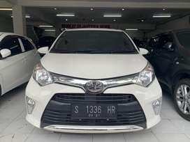 Toyota Calya G Matic 2016 Tgn 1 KM Rendah[ TDP 20juta Proses Cepat ]