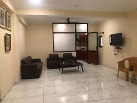 3bhk furnished (loan approved)