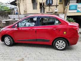 Hyundai xcent for sale.