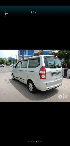 Chevrolet enjoy bhade se milegi
