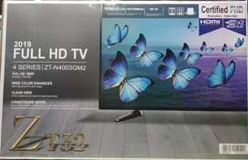 """32"""" FULL HD led TV wholesal prices me with 2 year"""