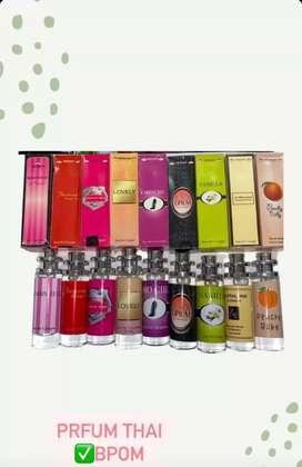 Parfum Thailand BPOM