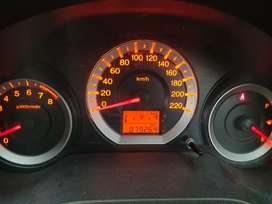 Honda city ivtec in petrol in good condition all 4 tyres will be new