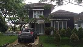 Sewa Villa Berastagi Greenhill Hillpark Tipe Minimalis Brastagi