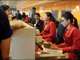 Urgent Requirement Of Ticketing Executives At Pune Airport