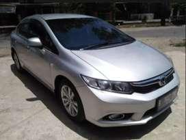 Honda Civic matic 2013 Orisinil Cocok untuk Mobil Keluarga