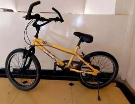 Hero kids cycle ideal for use from age 7- 11