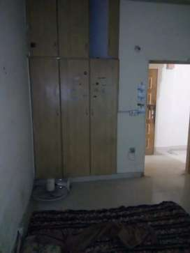 900 square feet flat for rent in Muslim town Punjab College Lahore