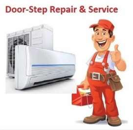 AC services and repairing