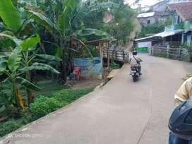 Tanah murah Cikadut Bandung