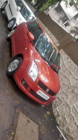 Maruti Suzuki Swift LDI BSIV, 2008, Diesel
