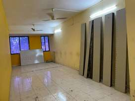 1025 Sqft Unfurnished Office Available For Sale At F C Road