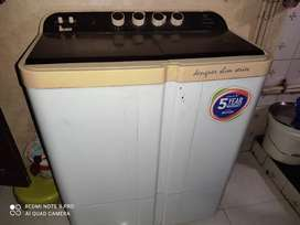 Videocon Semi washing machine