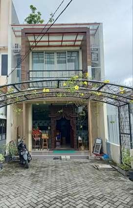 Ruko Royal Ketintang Regency, Surabaya Selatan