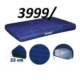 Intex Air Gagdets mattress throughout the night time. There are many