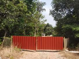 54cent land for sale in parkala