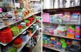 Dibutuhkan segera Karyawati untuk jaga toko