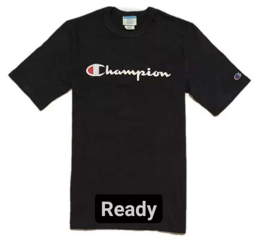 Di jual kaos Champion original 0