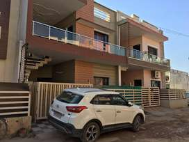1bhk fully independent flat for rent near by kharar bus stand