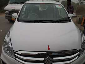 Ertiga for sell urgent... because I am buying new xuv call