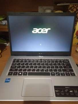 Di jual Laptop ACER A514-54-51J3 masih bergaransi