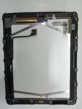 lcd with touch screen panel for apple ipad 1 first generation