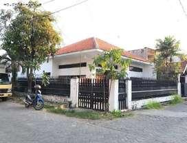 Rumah Ngagel Madya Utara, LOKASI STRATEGIS, Siap Huni UkHZ
