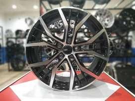Velg Mobil Murah Ring 18 Sienta VW Polo Altis New