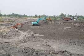 720 Sq Ft Plot for Sale in Baruipur   Near New District Head Quarter